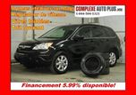 2009 Honda CR-V EX 4x4 AWD *Suroof,Mags in Saint-Jerome, Quebec