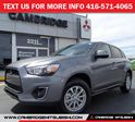 2014 Mitsubishi RVR SE AWD - $162 Bi-weekly in Cambridge, Ontario