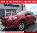 2014 Mitsubishi RVR SE in Cambridge, Ontario