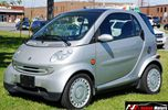 2006 Smart Fortwo Passion Diesel Sunroof in Brampton, Ontario