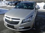2014 Chevrolet Cruze           in Brantford, Ontario