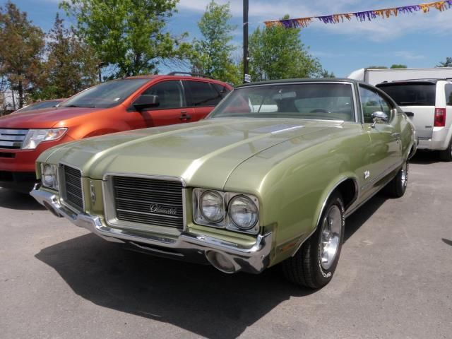 1971 Oldsmobile Cutlass           in Keswick, Ontario