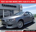 2014 Mitsubishi Lancer SE - $130 Bi-weekly in Cambridge, Ontario
