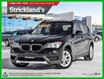 2013 BMW X1 AWD in Windsor, Ontario