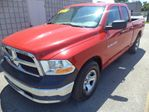 2012 Dodge RAM 1500 SXT CREW CAB in Windsor, Ontario
