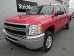 2014 Chevrolet Silverado 1500 LT 2500 4X4 CREW in Windsor, Ontario