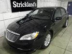 2012 Chrysler 200 TOURING in Windsor, Ontario