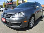 2006 Volkswagen Jetta 2.0T 6Spd Sunroof in North York, Ontario
