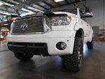 2011 Toyota Tundra CrewMax Limited 5.7L in Red Deer County, Alberta