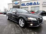 2012 Audi S4 3.0 (M6) * BI-WEEKLY PAYMENT IS $268.78 * in Gloucester, Ontario