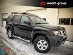 2011 Nissan Xterra S AWD at in Ottawa, Ontario