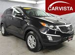 2013 Kia Sportage LX *ARRIVING SOON* in Winnipeg, Manitoba