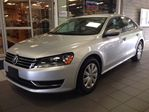2012 Volkswagen Passat 2.5L Man Trendline in Scarborough, Ontario