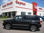 2009 Jeep Patriot Limited in Charlottetown, Prince Edward Island