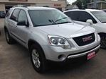 2010 GMC Acadia SLE in Riviere-du-Loup, Quebec