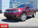 2011 Nissan Murano SV AWD Dual-Panel Sunroof in Nepean, Ontario
