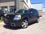 2008 Chevrolet Equinox RARE SPORT MODEL! CERTIFIED PRE-OWNED & READY TO GO! POWER SUNROOF, XM RADIO, 6-DISC CD CHANGER, HEATED LEATHER SEATS, 18 INCH POLISHED ALLOYS & MORE!! in Orleans, Ontario