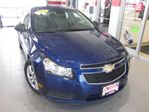 2012 Chevrolet Cruze LS in Winnipeg, Manitoba