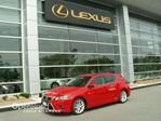 2014 Lexus CT 200h Touring Package in Richmond, British Columbia
