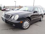 2002 Mercedes-Benz E-Class - in Burlington, Ontario