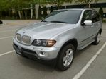 2005 BMW X5 4.4i in Richmond, British Columbia