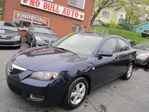 2009 Mazda MAZDA3           in Dartmouth, Nova Scotia