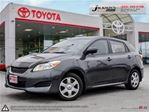 2010 Toyota Matrix FWD 4A in Barrie, Ontario