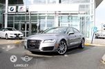 2012 Audi A7 3.0 Premium Plus - SAVE $6,020! in Langley, British Columbia