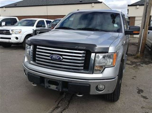 2010 ford f 150 xlt power options high tow capacity in edmonton. Cars Review. Best American Auto & Cars Review