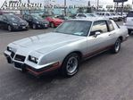 1986 Pontiac Grand Prix - Low Mileage in Woodstock, Ontario
