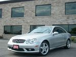 2004 Mercedes-Benz CLK-Class CLK500-AMG PKG-EXTENDED WARRANTY  in North York, Ontario