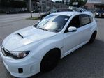 2008 Subaru Impreza w/VDC STI Rocket Rally Tuned 6Spd Man Leather in New Westminster, British Columbia