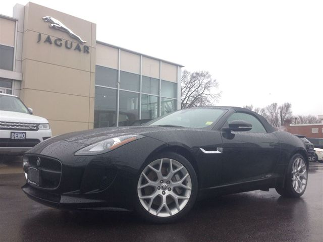 Used Jaguar Convertible Cars For Sale In Toronto
