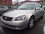 2006 Nissan Altima 2.5 S in Scarborough, Ontario