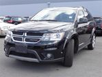 2014 Dodge Journey Minivan  SXT in Langley, British Columbia