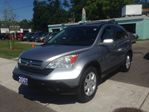2007 Honda CR-V EX-L LTHR-ROOF FULLY LOADED in Scarborough, Ontario