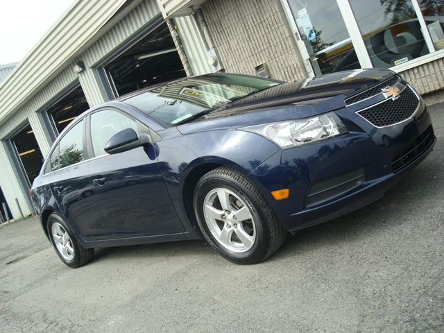 2011 Chevrolet Cruze           in Beloeil, Quebec