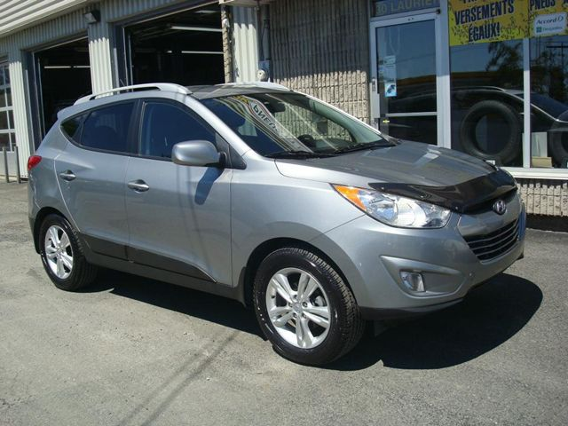 2011 Hyundai Tucson           in Beloeil, Quebec