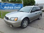2004 Subaru Outback AWD **48$/SEM.**AUTO**TOUT EQUIPE** in Longueuil, Quebec