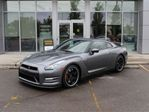 2012 Nissan GT-R BLACK EDITION! HIGHLY MODIFED! 630HP! in Calgary, Alberta