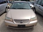 2001 Honda Accord ***NICE A-B CAR*** in Markham, Ontario