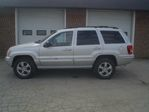 2004 Jeep Grand Cherokee Overland 4WD in St Thomas, Ontario