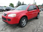 2006 Saturn VUE 3 YEARS WARRANTY INCLUDED IN THE PRICE in Mississauga, Ontario