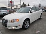 2006 Audi A4 3 YEARS WARRANTY INCLUDED IN THE PRICE in Mississauga, Ontario