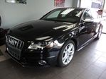 2012 Audi S4 3.0 T * Premium Plus * Accident Free* in Toronto, Ontario