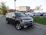 2010 Acura MDX ONE OWNER REVERSE CAMERA SUV in Scarborough, Ontario