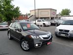 2010 Acura RDX ONE OWNER CANADIAN AWD SUV in Scarborough, Ontario
