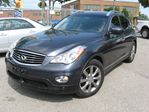 2010 Infiniti EX35           in North York, Ontario