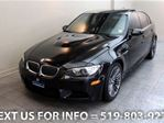 2008 BMW M3 4.0L V8 6-SPEED MANUAL! LEATHER! MEMORY SEATS! Sed in Guelph, Ontario