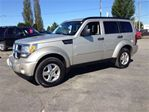2008 Dodge Nitro SE, 4X4 in Maple Ridge, British Columbia
